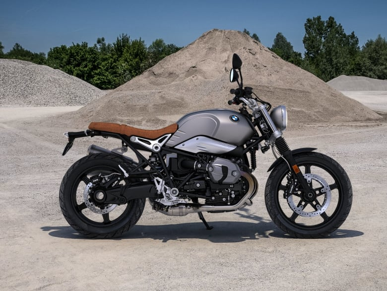 BMW R Nine T Scrambler Deals | Bike Finance in Aberdeen & Dundee