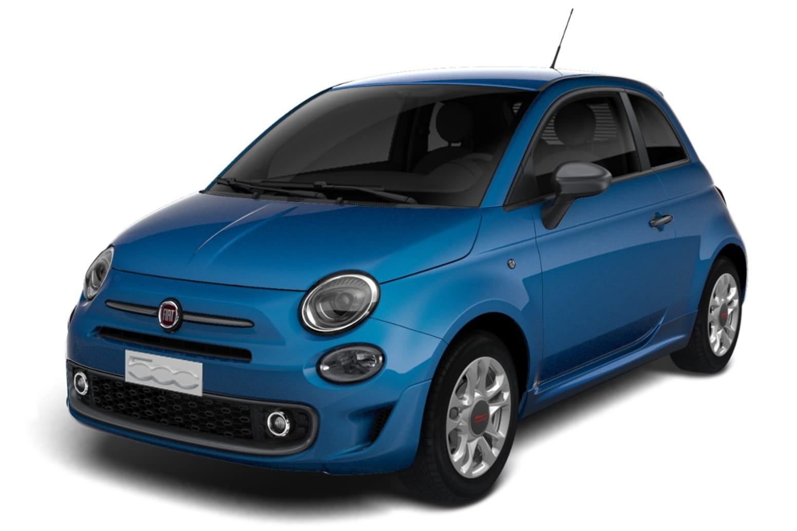 Fiat 500 1.0 Sport Hybrid