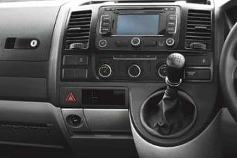 Volkswagen Transporter Kombi | Basingstoke | Martins Volkswagen