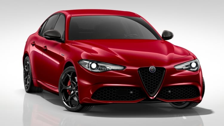 New Alfa Romeo Deals | Knutsford, Cheshire, Manchester