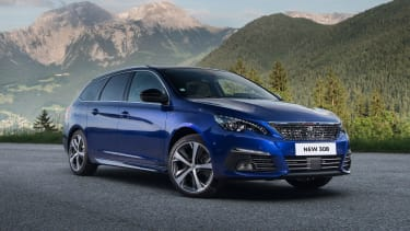 New Peugeot Cars   High Wycombe   Hughes Peugeot