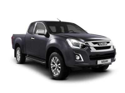 Isuzu D Max For Sale Double Single And Extended Cab Reeds Motor