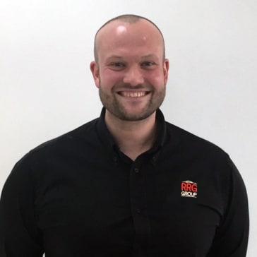 Dave Ward - RRG SKODA Bolton Sales Manager