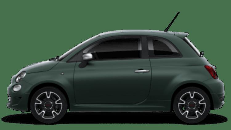 New Fiat Offers Poole Salisbury Westover Fiat
