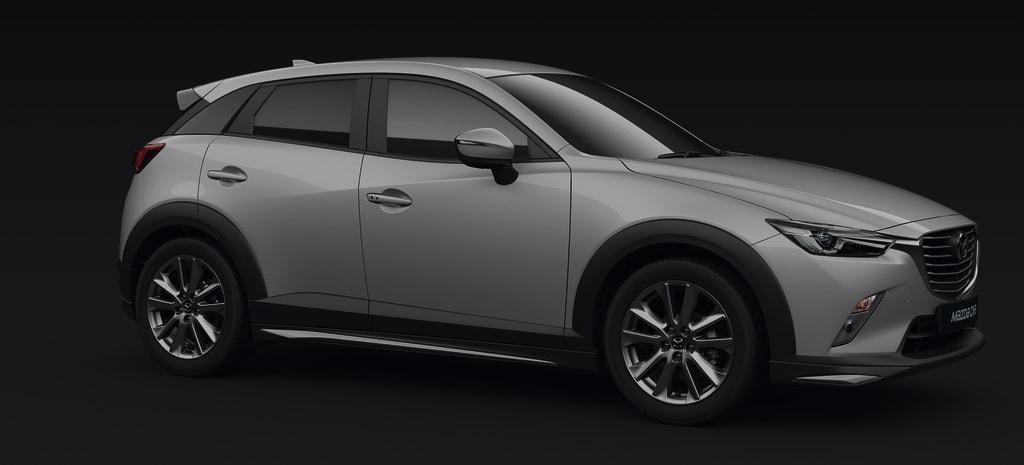 Mazda Car Dealers | Ballya | Walter Young Limited