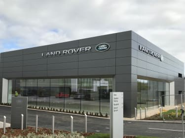 Land Rover News | Glasgow & Motherwell | Taggarts