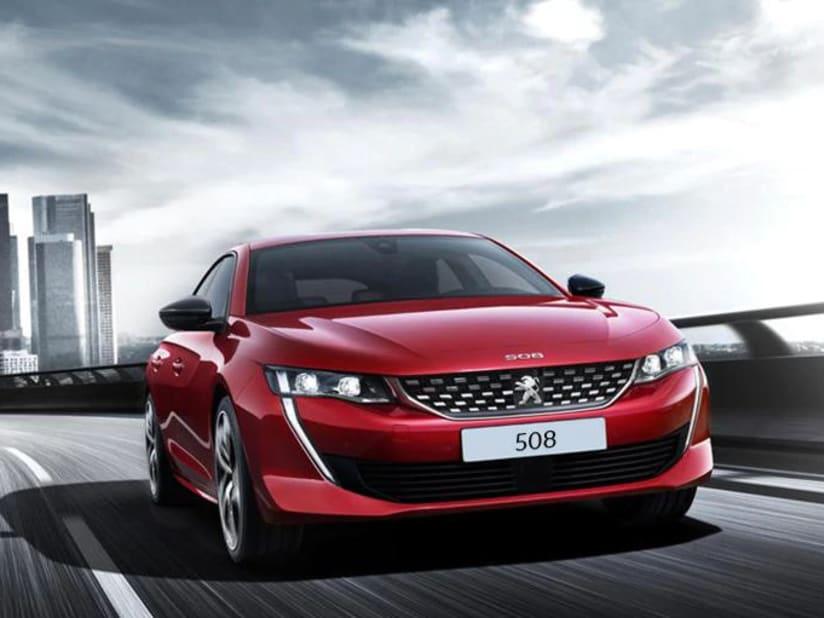 Peugeot 508 Fastback | Navan, Meath | Joe Norris Motors Peugeot