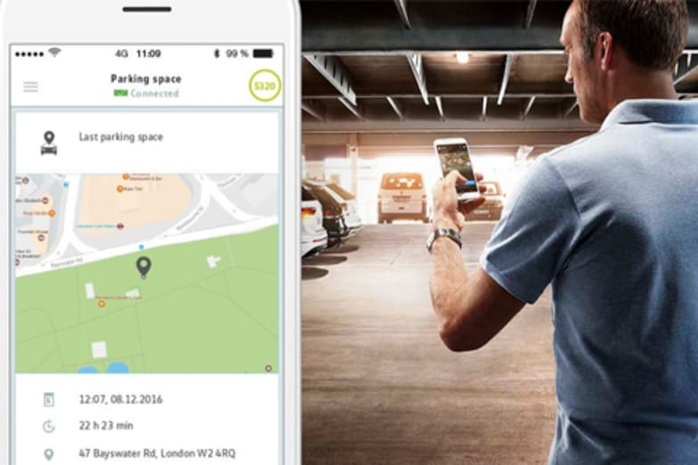 Volkswagen Connect is your very own driving assistant