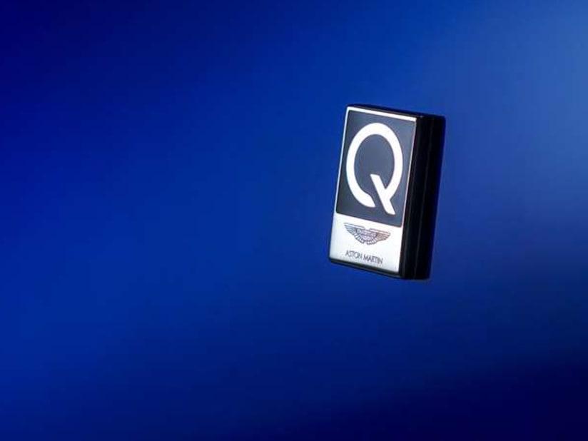 New Q By Aston Martin For Sale Jardine Motors