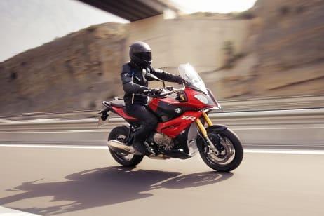 new bmw s 1000 xr   motorrad dundee & aberdeen   new bikes