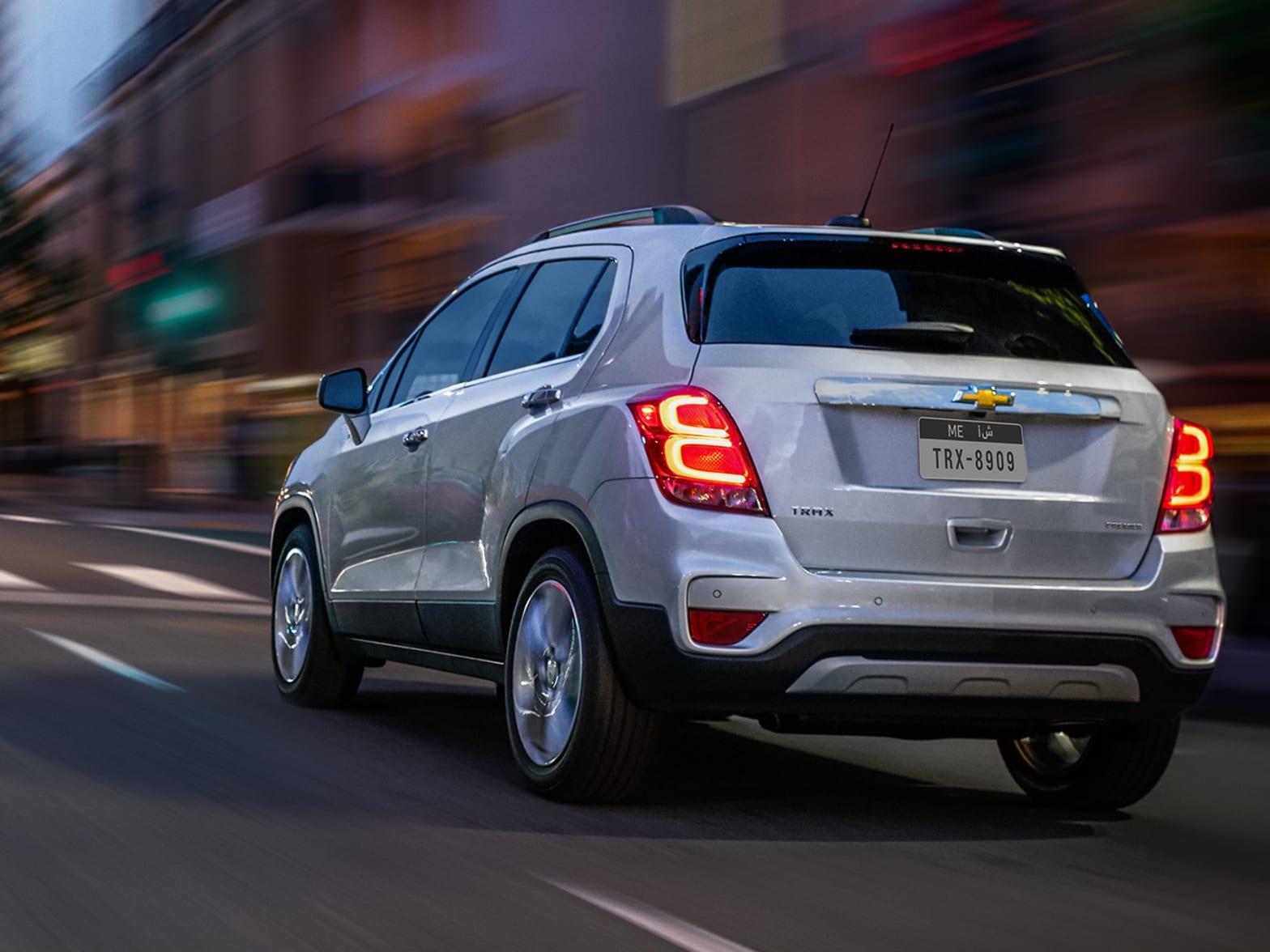 Kelebihan Kekurangan Chevrolet Trax Premier Perbandingan Harga