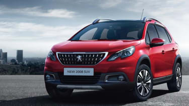 New Peugeot Cars | Macclesfield, Cheshire | JJ Cookson Ltd