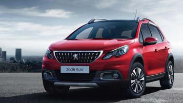 New Peugeot Cars | Truscotts Peugeot | View The Range