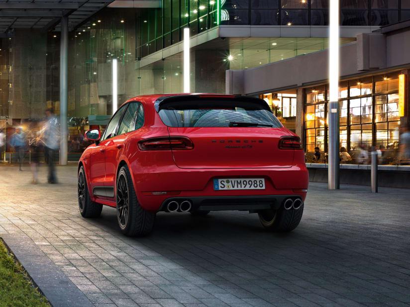 New Porsche Macan Gts For Sale Jardine Motors Porsche