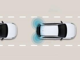 Hyundai i20 Emergency Stop Signal (ESS)