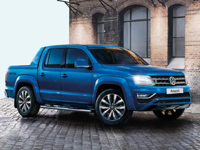 494e3f057a New Volkswagen Amarok Aventura from £465 + vat a month on Business Contract  Hire