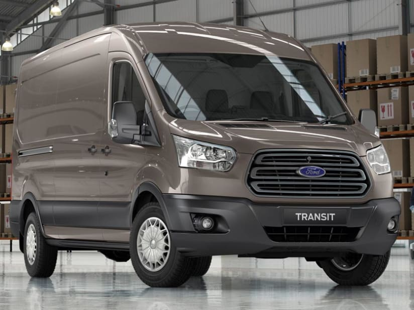 0224aa82847 Transit Van | South Africa | Fury Group Ford