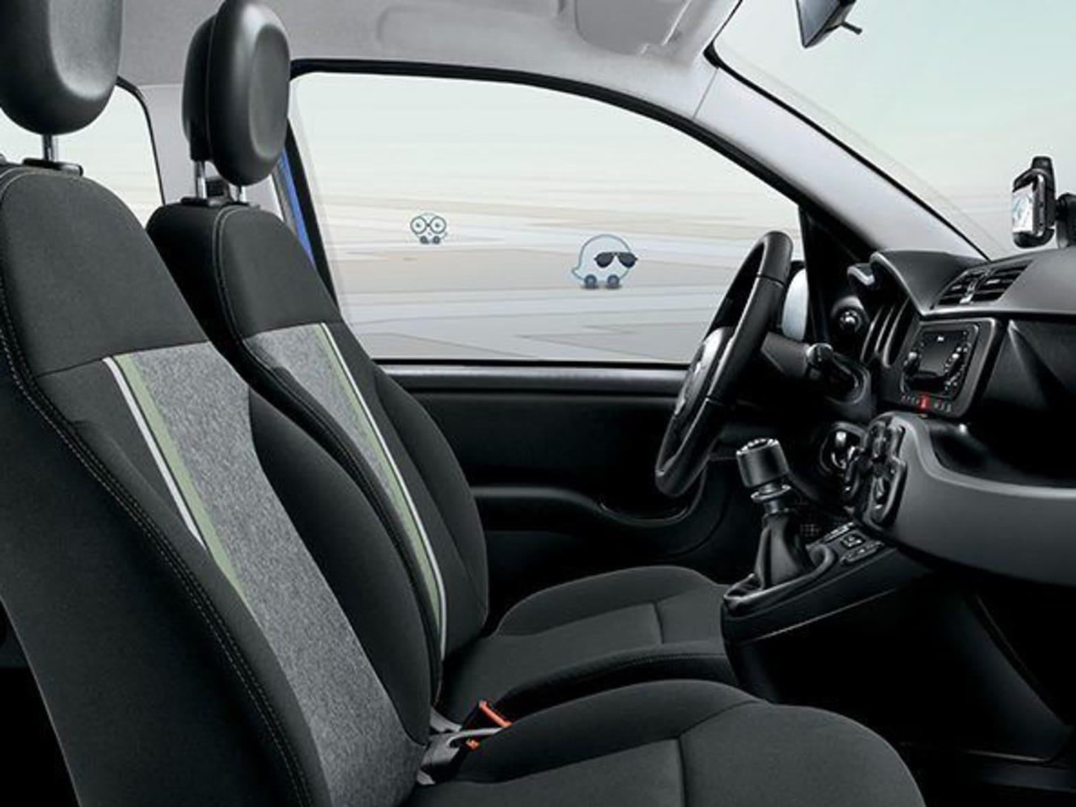 Fiat Panda Waze 4X4 | Westover Fiat
