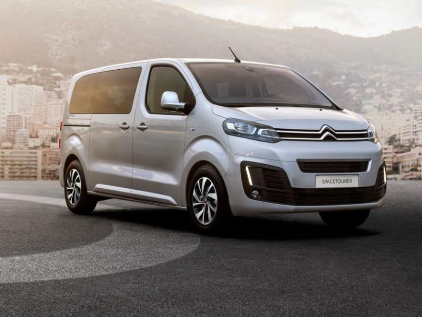 Citroën SpaceTourer | Robinsons Citroën Peterborough