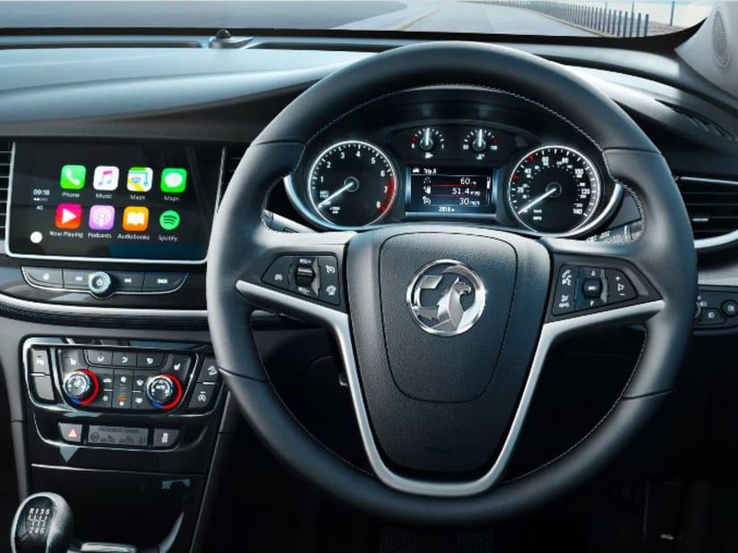 New Vauxhall Mokka X | Malton, North Yorkshire | JB Motors