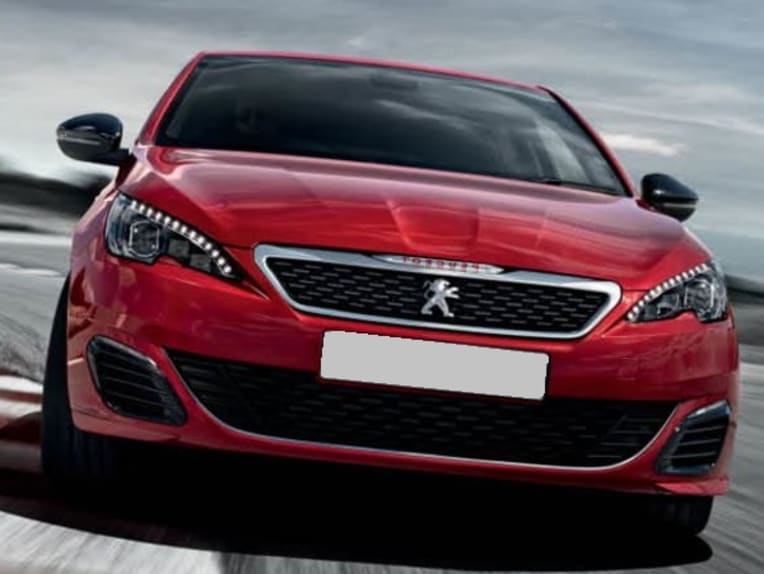 New Peugeot 308 GTi by PS | New Cars | Peugeot Aberdeen