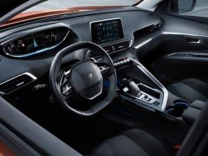 Peugeot 3008 SUV for sale | Belfast NI | Charles Hurst
