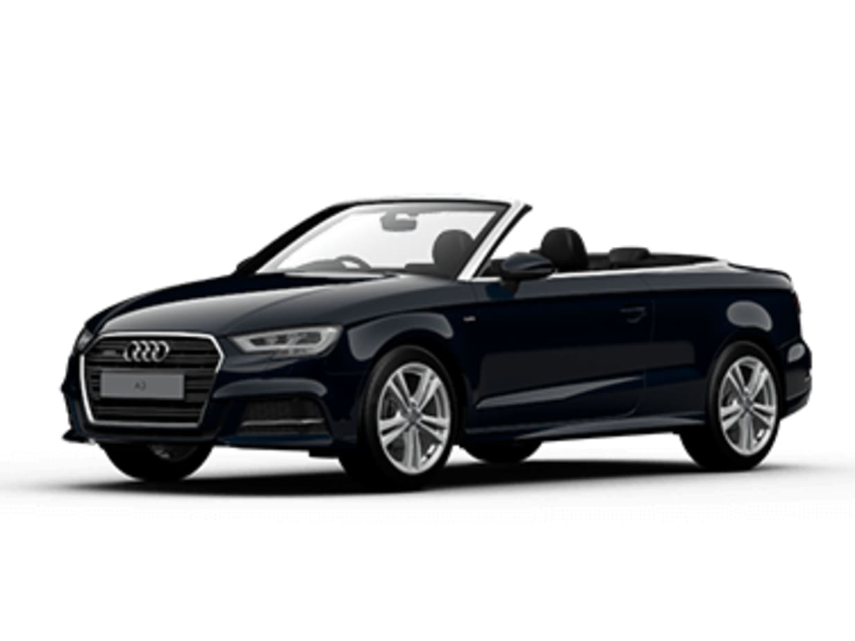 New Audi A Cabriolet Cars For Sale Lookers Audi - Audi convertible