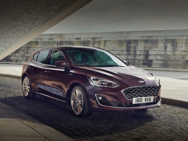 All New Focus Vignale Elgin Inverness Perth Stirling Park S Ford