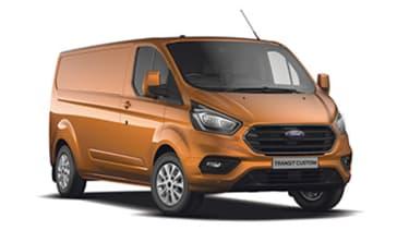 New ford vans eastbourne hastings birchwood ford commercial new ford transit custom solutioingenieria Images