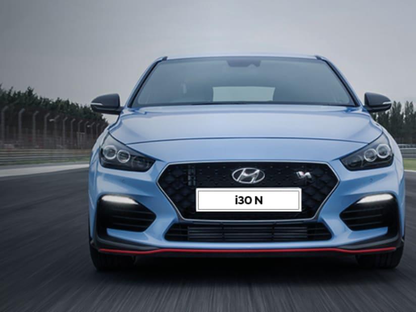 Bexhill Hyundai I30 N Range Coming Soon