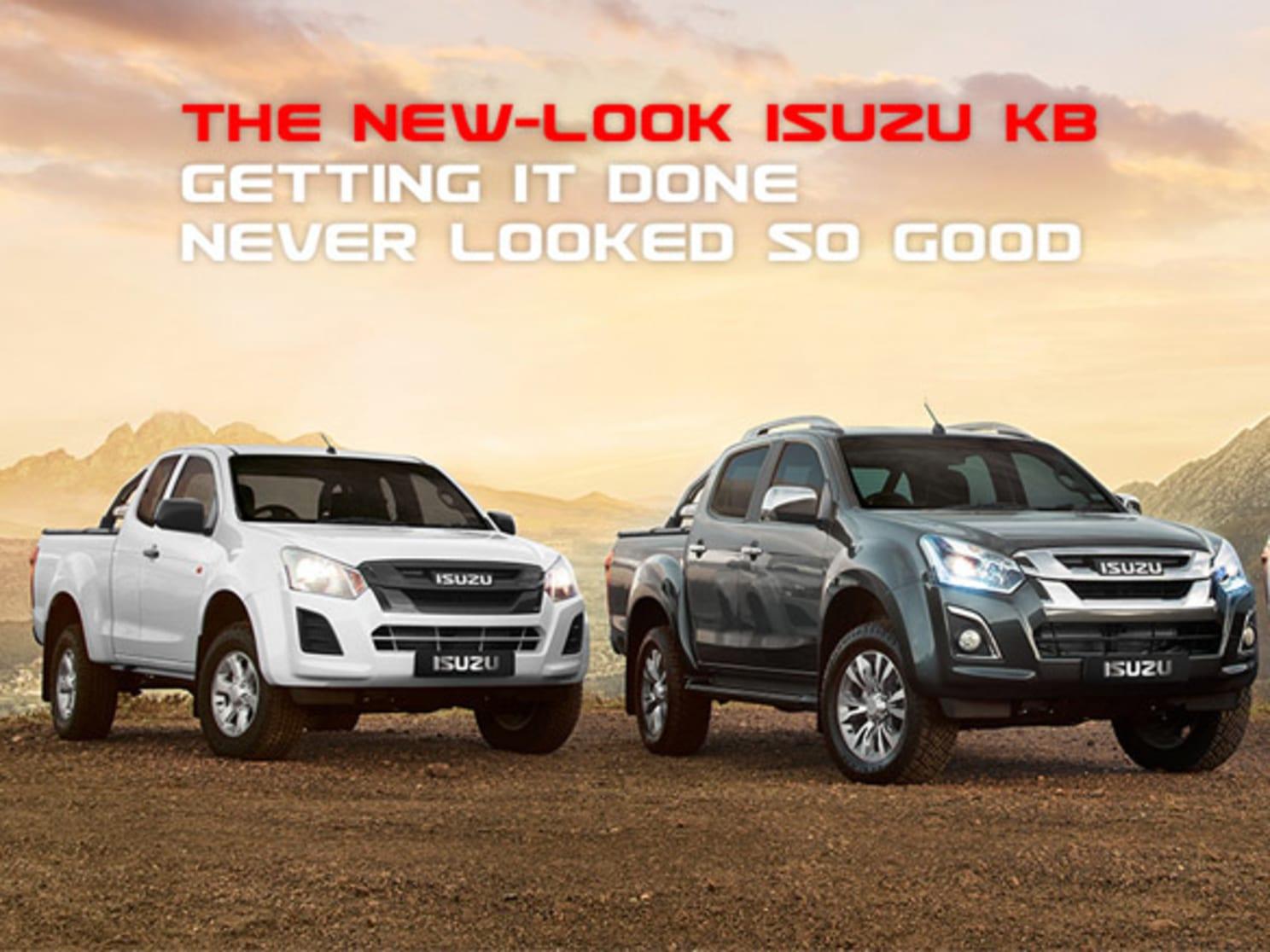 ISUZU KB SINGLE CAB   South Africa   Isuzu Truck Centre