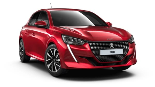 Peugeot All-new 208 Allure 1.2L PureTech 100 S&S