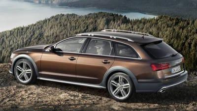 New Audi A6 Range Latest Audi A6 Range Swansway Audi