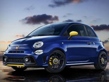 New Abarth Car Offers | Ashford & Maidstone | Lipscomb Abarth
