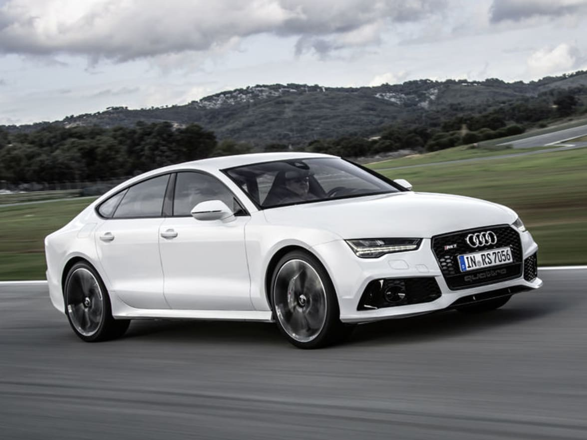 Audi Contract Hire In Aberdeen Dundee John Clark Audi Audi - Types of audi cars