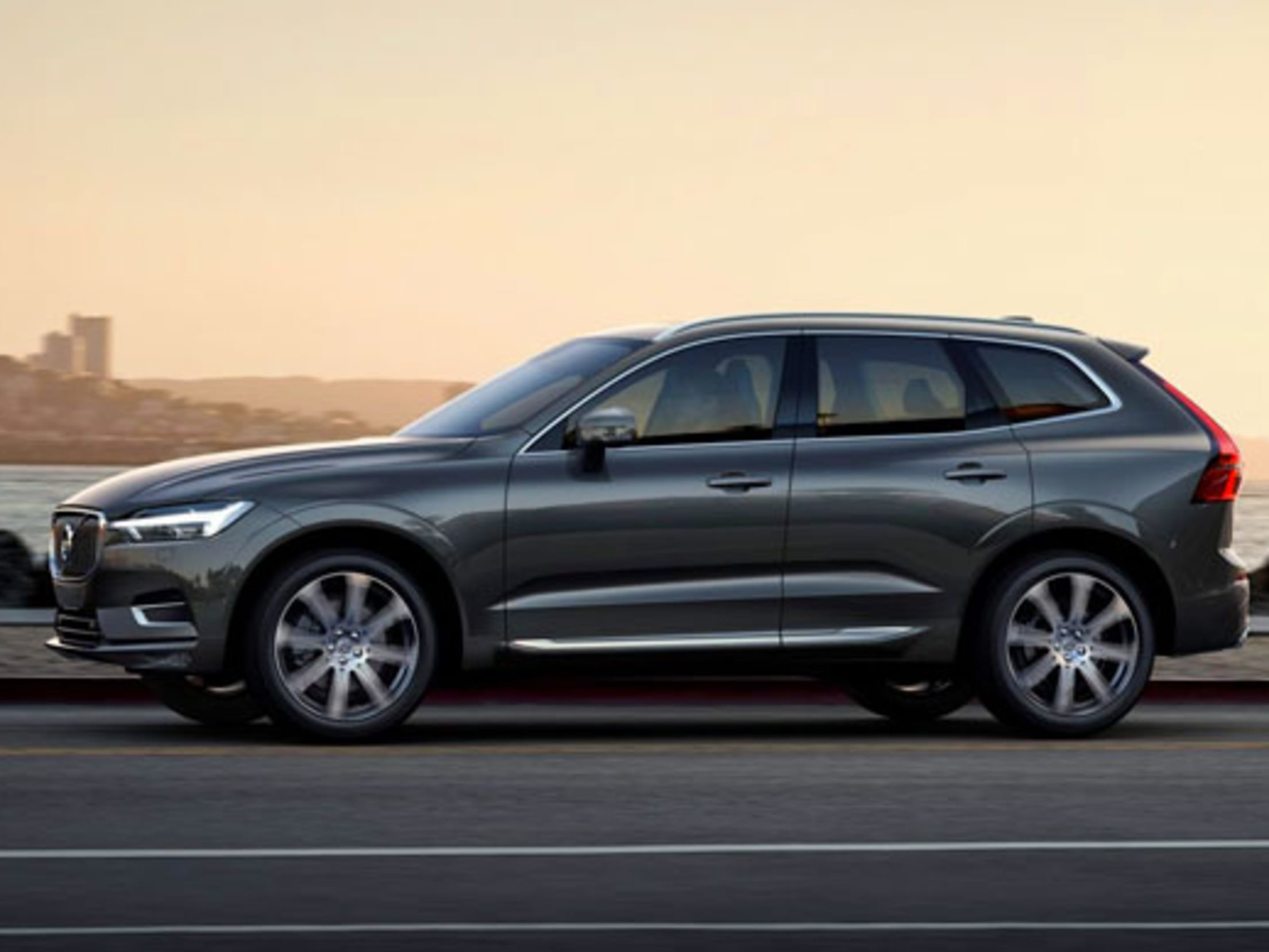 New Volvo XC60 | Everything You Need To Know