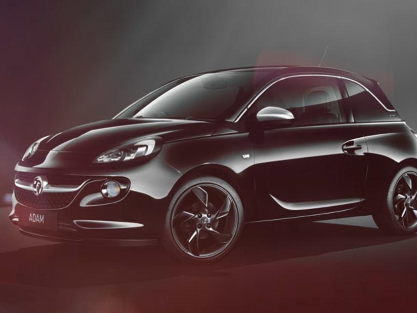 445b5f1d75cb New Vauxhall Adam