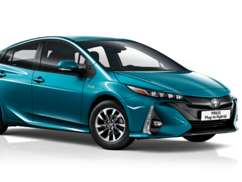 New Toyota Prius >> Toyota Prius Plug In Hybrid Business Edition Plus From 289 Month At Hodgson Motor Group