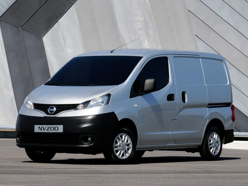 4208e4d92affdd Nissan NV200 Van. Available at Fred Coupe Nissan