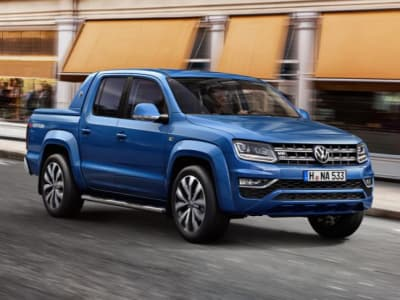 6b9cdf9c1a Amarok from £315 + vat a month on Contract Hire