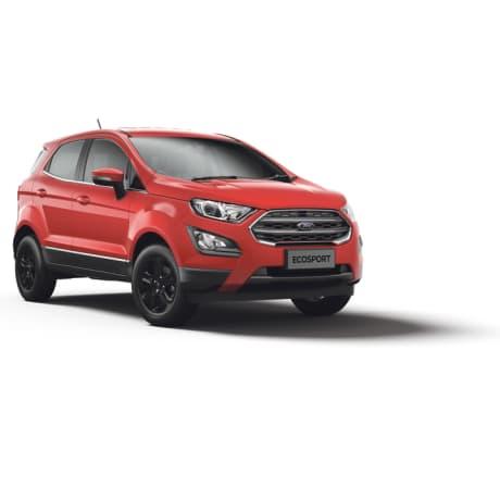 Ford Ecosport Models