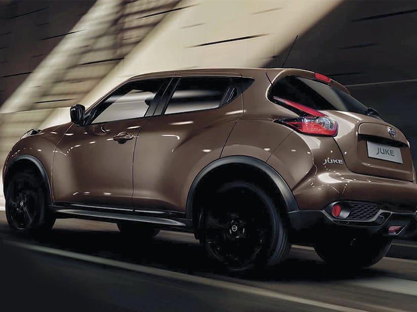 New Nissan Juke | Frizington, Cumbria | J Edgar & Son Nissan