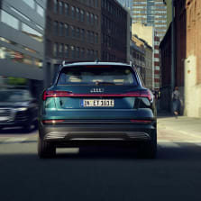 New Audi e-tron | Suffolk, Norfolk | Robinsons Audi