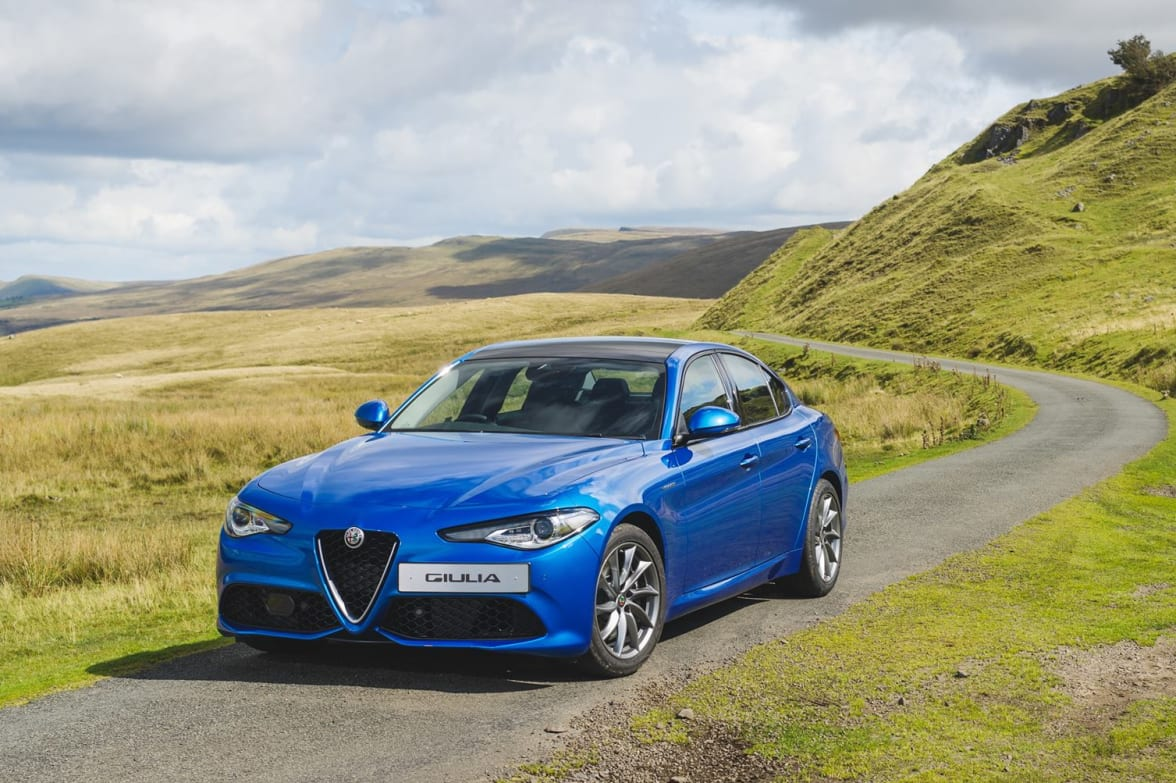 Alfa Romeo 5 3 5 Offer Christchurch Westover Group
