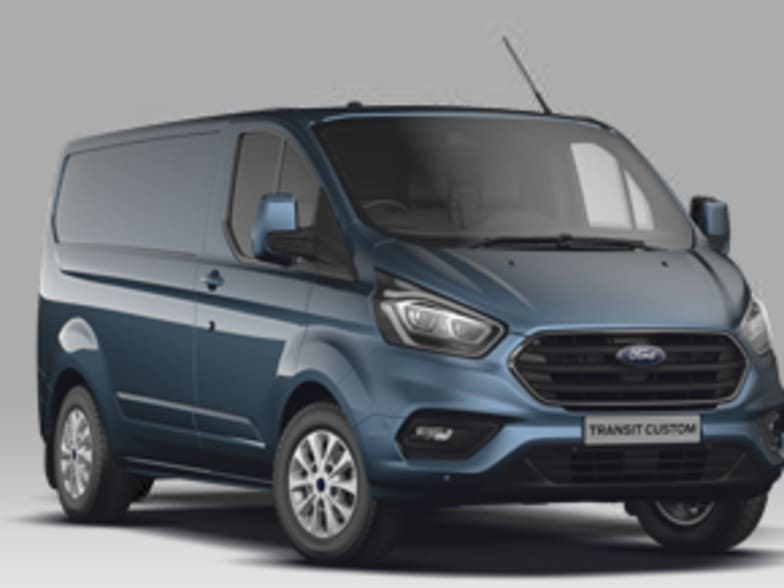 Transit Servicing | Newport, Isle of Wight | Premier Ford