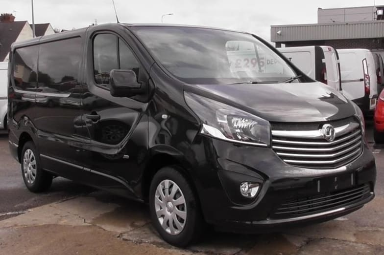 elegant shoes new products for info for Vauxhall Vivaro £12,999 | Loads of Vans