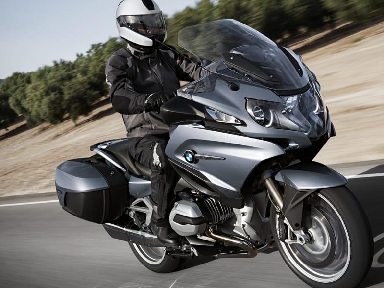 New Bmw R 1200 Rt Finance Available Marshall Bmw Motorrad