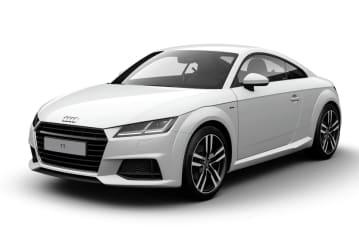 Audi TT Offer