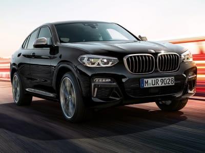 BMW X Series >> Bmw X Series Models New X Series For Sale Lancaster Bmw