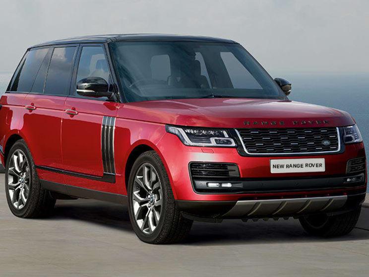 New Range Rover >> The All New Range Rover Swords Joe Duffy Land Rover